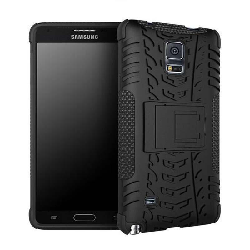 note 4 new capa para stand cover for samsung galaxy note 4. Black Bedroom Furniture Sets. Home Design Ideas