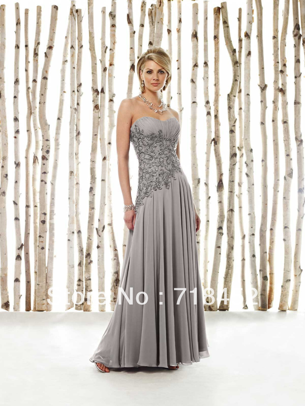 Of the bride dress sweetheart appliques beaded free shipping md620 jpg