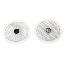 2pcs Specified Electrode Lose Weight Pads Therapy Massager Acupuncture and Moxibustion Massager