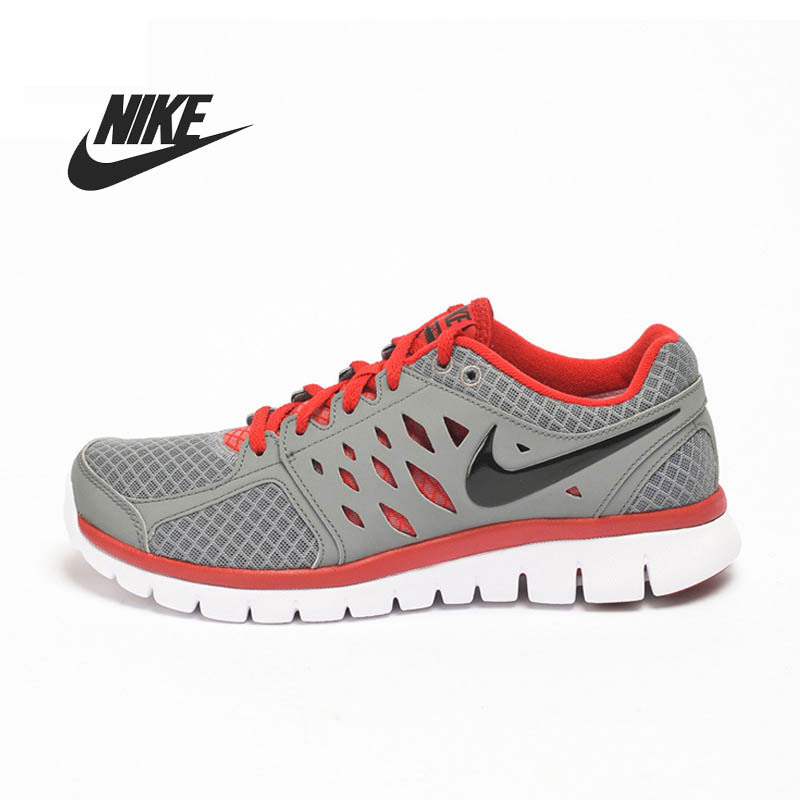 100% Original nike new men's running shoes sneakers 580535008 free shipping(China (Mainland))