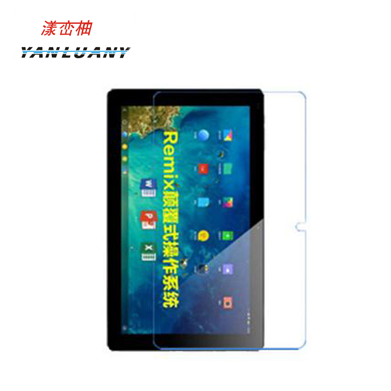 5pcs Glossy Matte Nano anti-Explosion Screen Protector For Cube I7 Stylus 10.6 11.6 i9 i6 Air 3G Tablet Protective Film(China (Mainland))