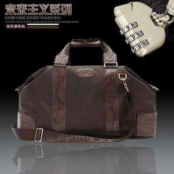 New 2016 European men bags,Fashion big size men messenger bags, Luxury Oxford gentlemen shoulder bags,cool men travel bags