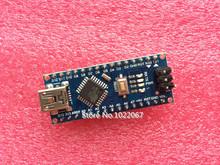 Buy Freeshipping ! 20PCS Nano 3.0 controller compatible arduino nano CH340 USB driver NO CABLE NANO V3.0 for $45.92 in AliExpress store