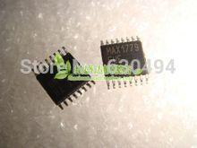 Free Shipping MAX1779EUE -- MAX1779 TFT LCD DC-DC Converter IC(China (Mainland))