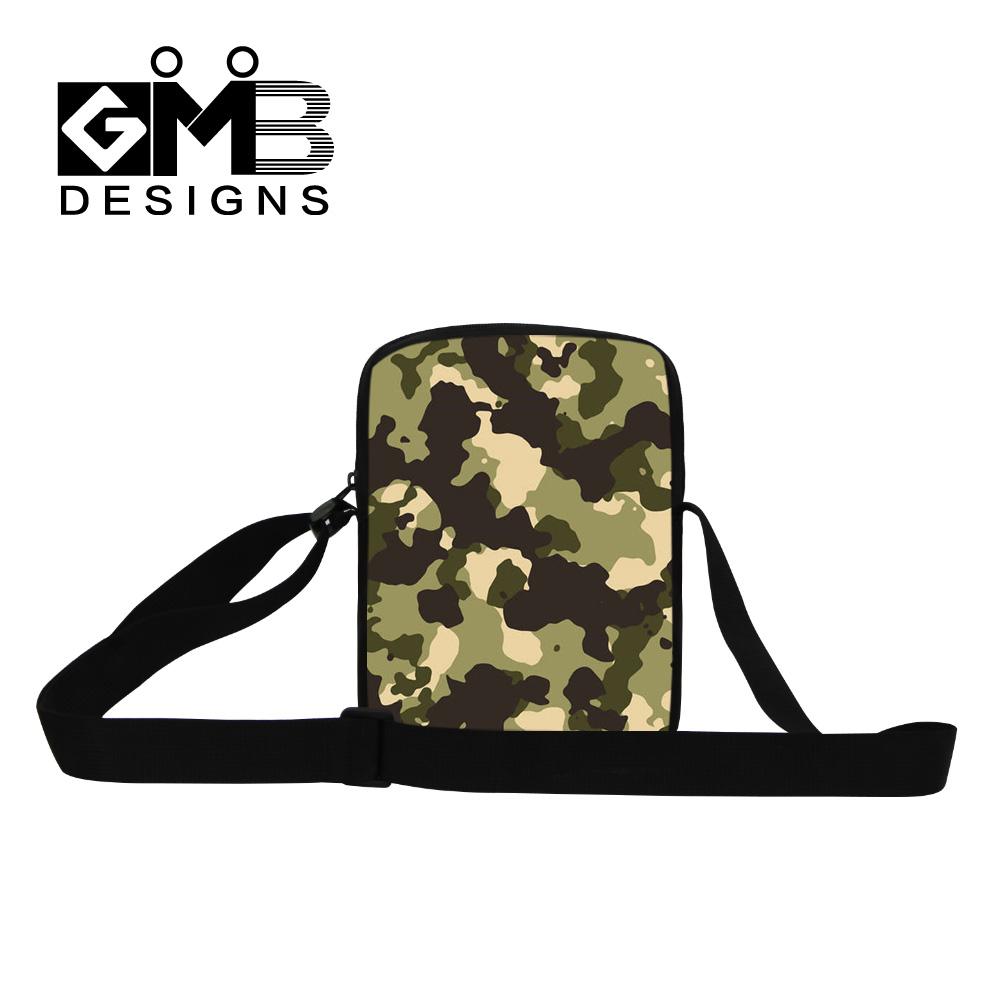 2016 Cool Small Messenger Bags For Men Boys Cmao Print Shoulder Bag High Quality Kids Crossbody Bags Children School Bags(China (Mainland))