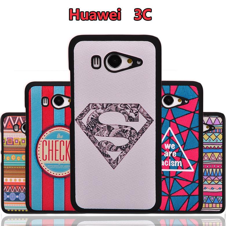 Чехол для для мобильных телефонов Oem huawei 3c huawei honor 3c case