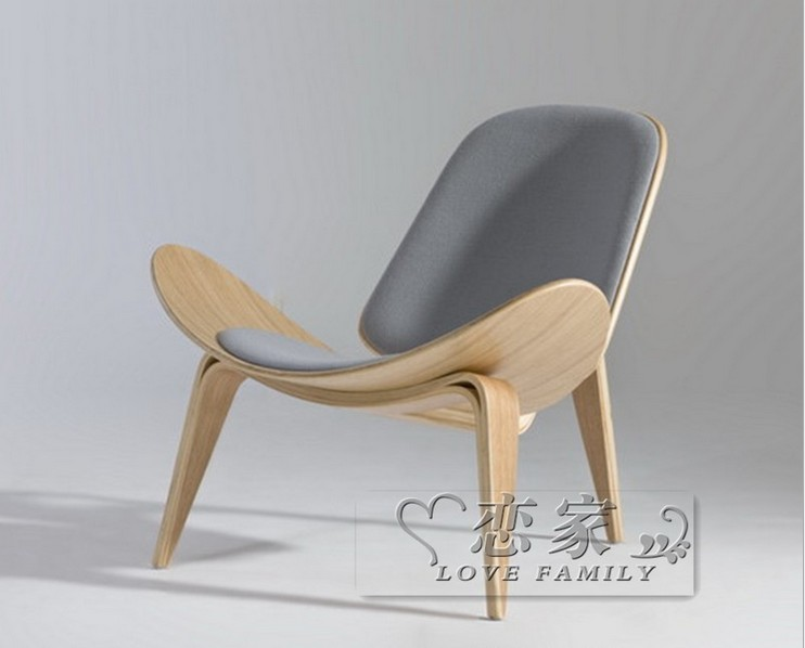 search on aliexpress com by image list price 1 000 00wagner shell chair hans wegner hans wegner shell chair price hans wegner style three legged