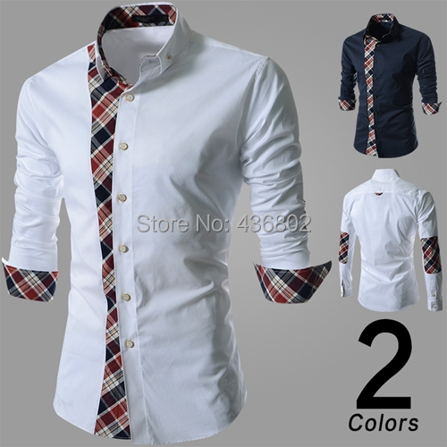 Hot sale men shirt casual shirt mens floral print shirt for Mens long sleeve t shirts sale