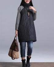 2016 Осенние И Зимние Платья Большого Размера М-3XL,Женская Классческая Одежда С Длинным Рукавом,Теплая Повседневная Туника Для Женщин(China (Mainland))