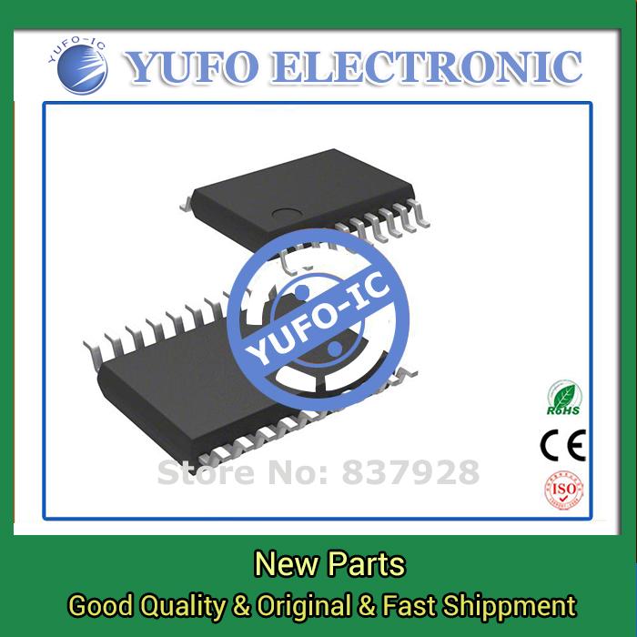 Free Shipping 10PCS MCP4351-104E / ST genuine authentic [IC DGTL POT QUAD 100K 20TSSOP]  (YF1115D)