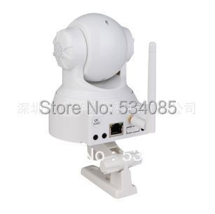 2014 free Shipping Wx612 Wifi Mobile Phone Wireless Network Video Surveillance Ip Camera Infrared for 5v Pixel 30 Million(China (Mainland))