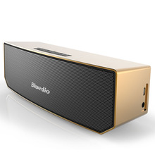 Bluedio BS-3 (Camel) Mini Bluetooth speaker Portable Wireless Loudspeaker Sound System 3D stereo Music surround(China (Mainland))