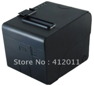 80mm width pos receipt printer for store or market(China (Mainland))