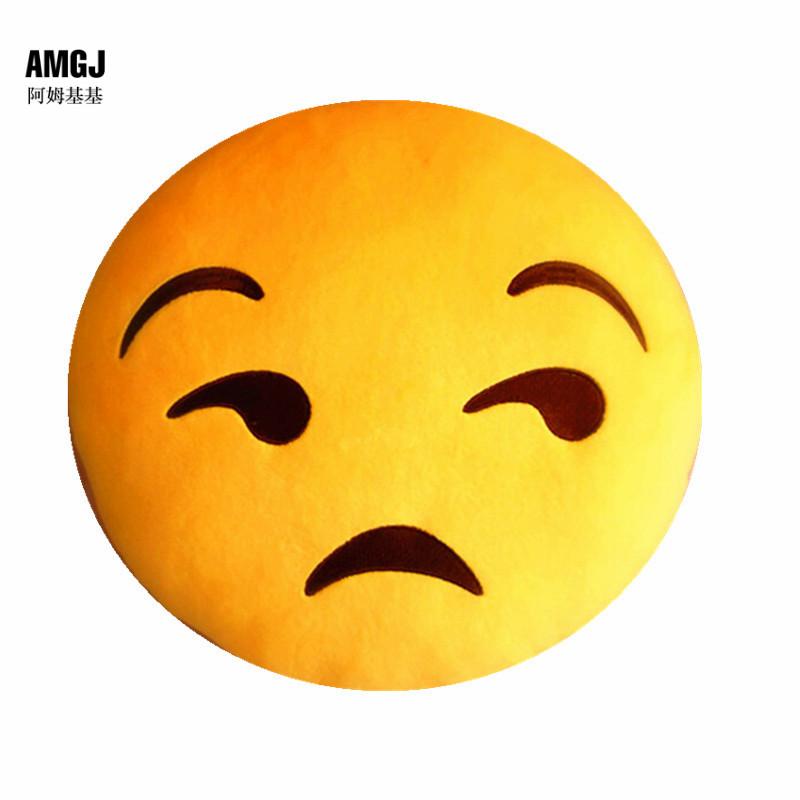 Aliexpress.com : Buy Luxury Yellow Plush Stuffed Sad ...