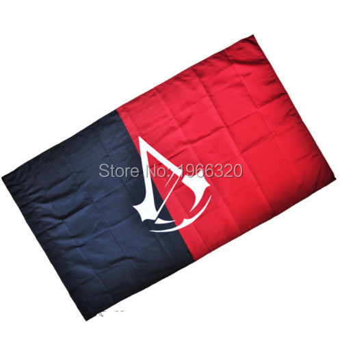 Assassin's Creed Black and Red Flag(China (Mainland))
