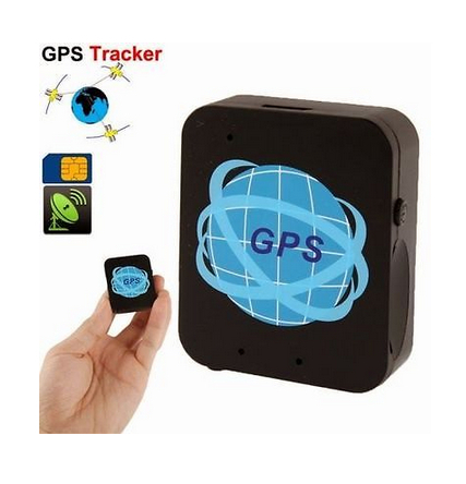 free shipping mini car gps Real-time Anti-theft System tracker GPS/GSM/GPRS Tracking Device Locator based on GPRS GSM Net A9-2(China (Mainland))