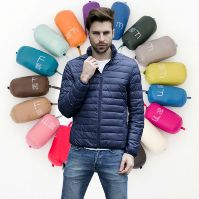 Duck Down Men Winter Jacket Coat Warm Parka Men's Jackets Male Coats Man Casual Parkas Outwear Brand Clothing 11 Style(China (Mainland))