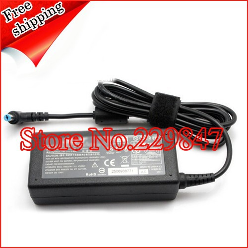 For ACER Aspire 5672WLMi 5735 5738DG laptop power supply power AC adapter charger cord(China (Mainland))