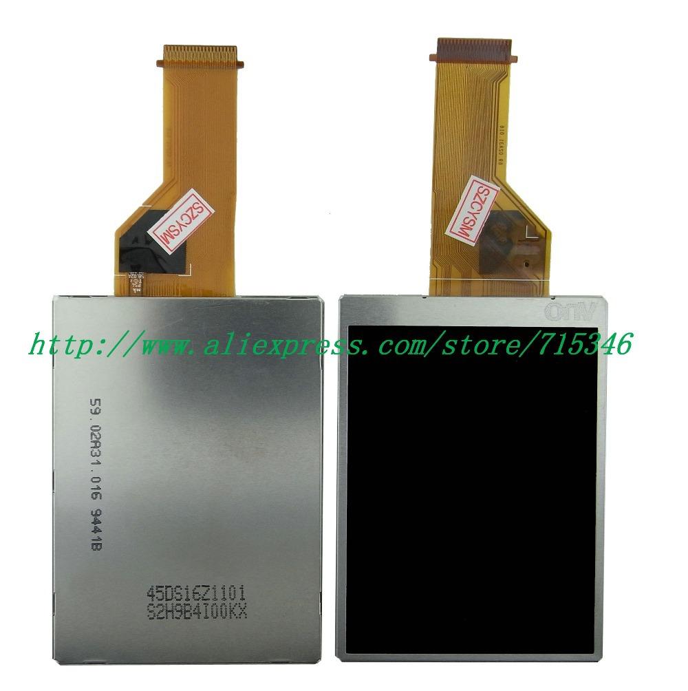 NEW LCD Screen Display For Samsung PL50 PL51 PL60 L310W M310W SL202 SL420 L313 Digital Camera Repair Part + Backlight(China (Mainland))