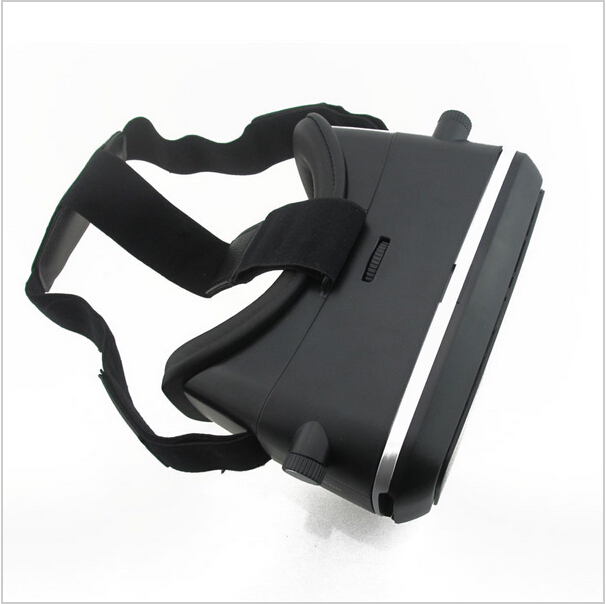 Shinecon VR Virtual Reality 3D Glasses Headset Oculus Rift Head Mount Movie Game 3 5 6