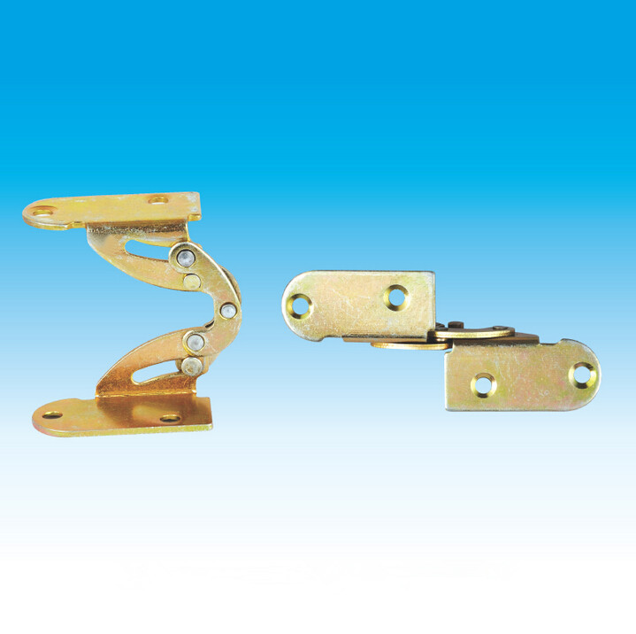 Tools Furniture Hardware Accessories TableHinge Folding Iron Hinge Counter-plate Countertop 2PCS(China (Mainland))