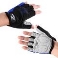 Hot Sale Half Finger Gloves Cycling Bike Short Mountain Bike Riding Sports fitness Glove New Wholesale