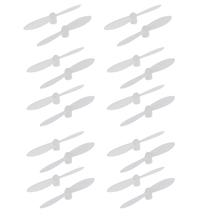 Buy 10Pairs Original Cheerson CW CCW Blade Propeller CX-10A CX-10C CX-10W CX-10D CX-10 CX-10WD GoolRC T10 RC Quadcopter for $1.95 in AliExpress store