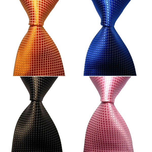Hot Casual Slim Men Ties Small Plaid Skinny Neck Party Wedding Tie Silk Necktie Free ShippingОдежда и ак�е��уары<br><br><br>Aliexpress