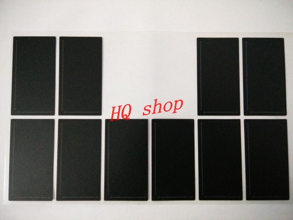 New Original Touchpad Sticker for Lenovo ThinkPad T400 R400 T500 W500 R500