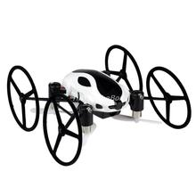 FEIYUE 318B 4-CH 2.4GHz RC Car-copter Quadcopter with 6-Axis Gyro 0.3MP FPV Camera RTF