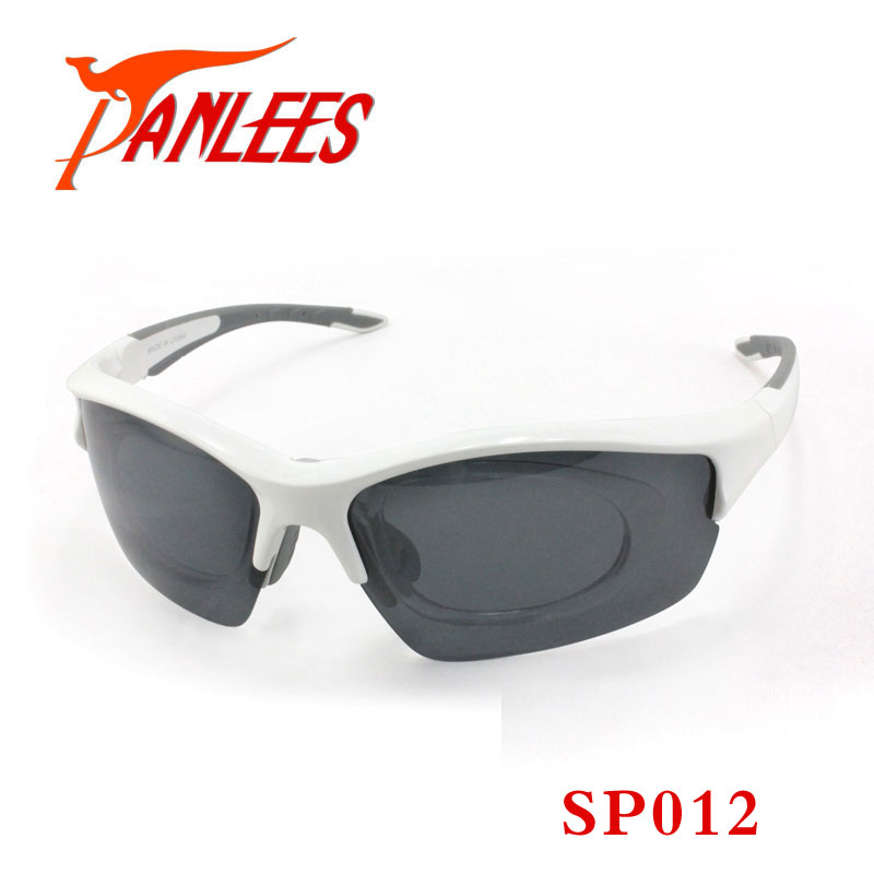 Panlees 2014 fashion prescription safety glasses polarized for Polarized prescription fishing sunglasses