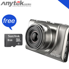 Anytek A100 1080P Full HD mini camera 3.0″ met wijde lens en G-sensor