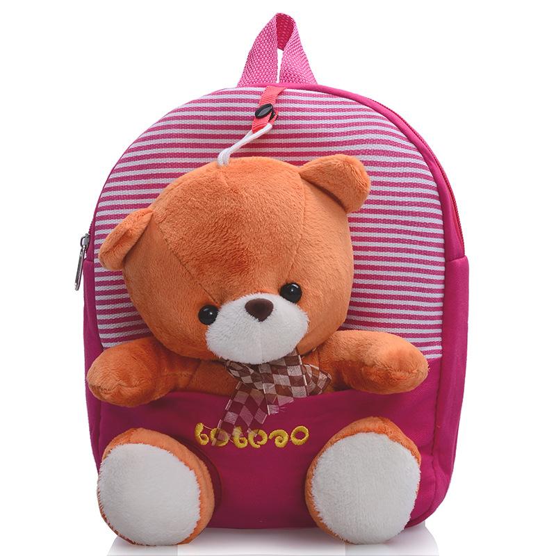рюкзаки детские для девочек фото