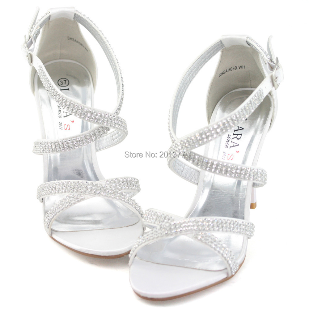 silver high heel shoes is heel