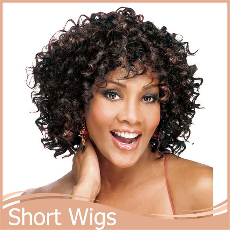 Wigs For African Women 44
