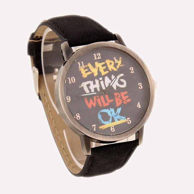 часы will Menu