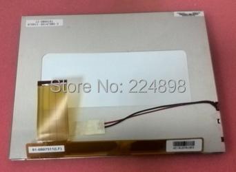 PVI 8.0 inch TFT LCD Screen PD080SY1 (LF) 800(RGB)*600 SVGA(China (Mainland))