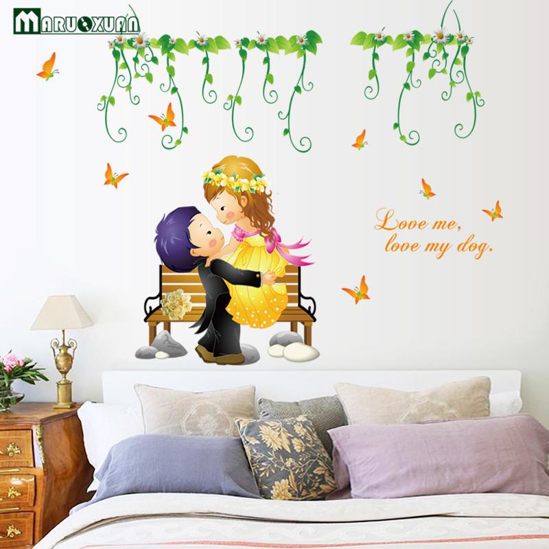 Romantische slaapkamer decor promotie winkel voor promoties romantische slaapkamer decor op - Decoratie kamer thuis woonkamer ...