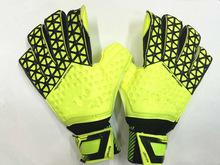 professional goalkeeper gloves brand Predator Allround Latex Soccer Goalkeeper Gloves Bola De Futebol Glove(China (Mainland))