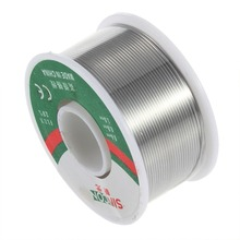 Free Shipping New Arival 63/37 Tin 0.8mm Rosin Core Tin/Lead 0.8mm Rosin Roll Flux Solder Wire Reel High Quality Hot Selling(China (Mainland))