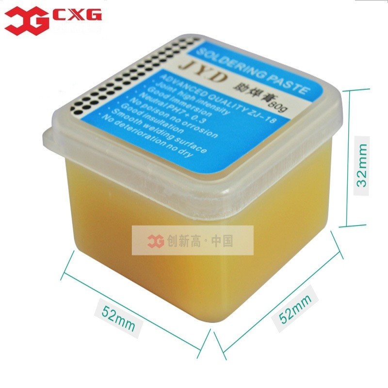 1pcs BGA PCB Flux Solder Flux Grease Soldering Tin Cream Instead of XG - 50 RMA - 223 XG-Z40Repair Tool Solder Free shipping(China (Mainland))