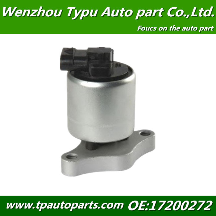 EGR Valve 17200272 for Vauxhall Astra Zafira 1.4 1.6 1.8 17098055 / 5851024 / 58 51 024 93184997, 1008510038, 555019 21159 88003(China (Mainland))