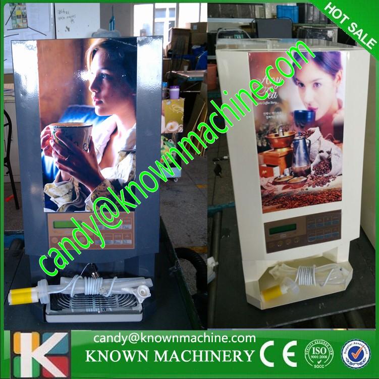 vending machine from china