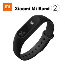 Buy Original Xiaomi Mi Band 2 Miband 2 OLED Display Real Time Heart Rate Monitor Smart Colorful Wristbands support 20-day work for $26.99 in AliExpress store
