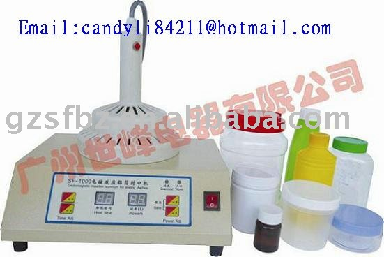 Hand held bottle sealer (c)(China (Mainland))