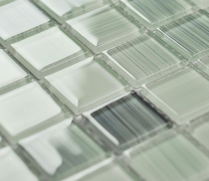 crystal glass 3D handpainting mosaic tiles EHGM1010B for kitchen backsplash bathroom shower dining room wall mosaic