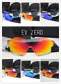 9 color Polarized Sport Cycling Sunglass masculino Zonnebril Evzero O Glasses soleil homme Eyewear gafas oculos