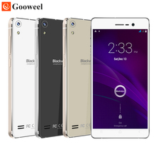 Original Blackview Omega Pro Smartphone MTK6753 5Inch IPS HD Octa Core Android 5.1 4G LTE mobile Cell Phone 3G RAM 16G ROM 13MP(China (Mainland))