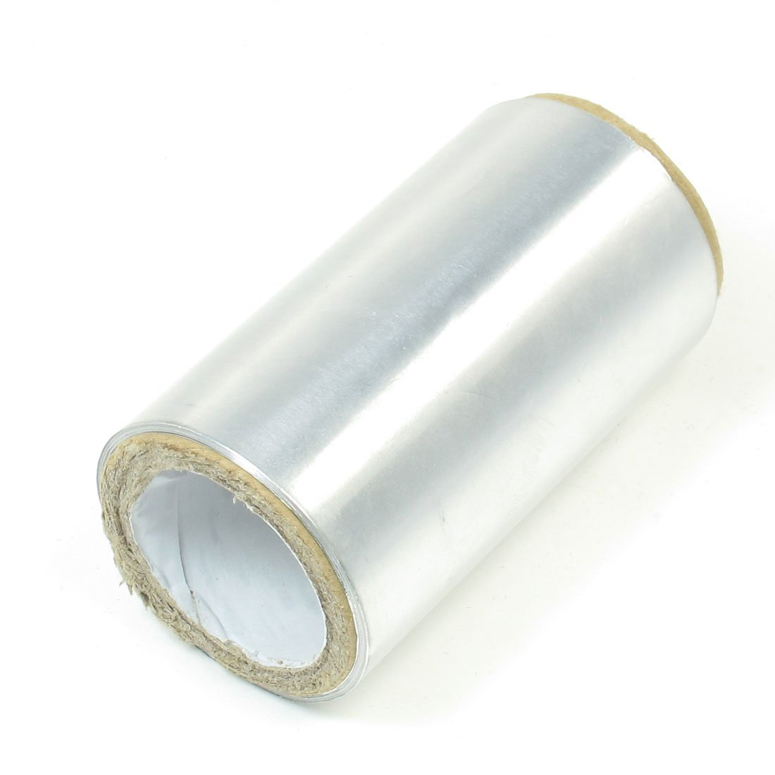 5 X 1 Roller Silver Tone 50m Hair Aluminium Foil Tape for Hairdressing(China (Mainland))
