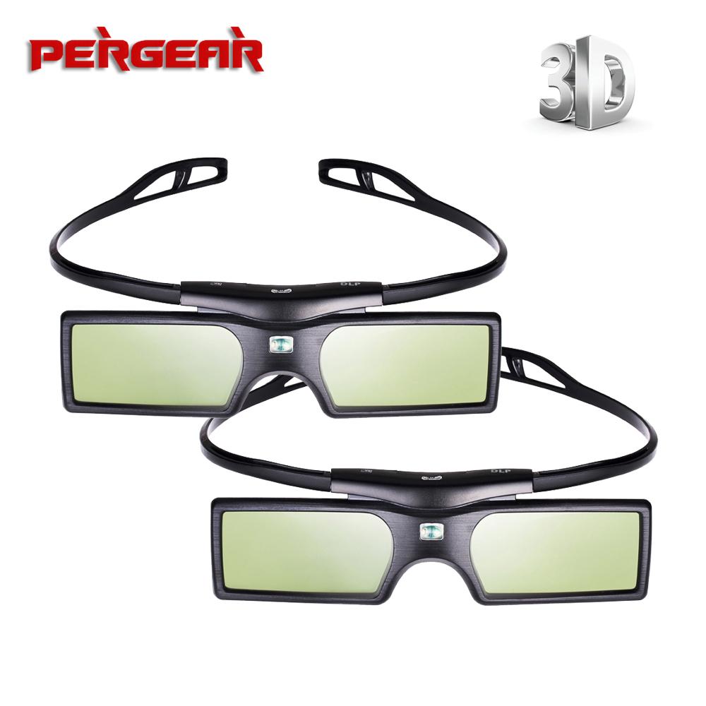 3D-очки 2 /g15/DLP DLP